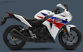 Honda CBR250R (MC41) motorcycle