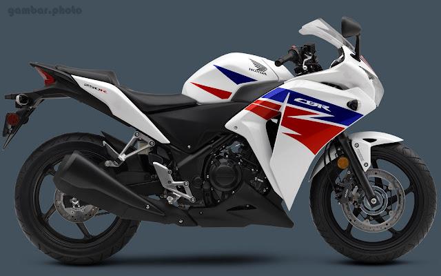 Honda CBR250R ABS 2013