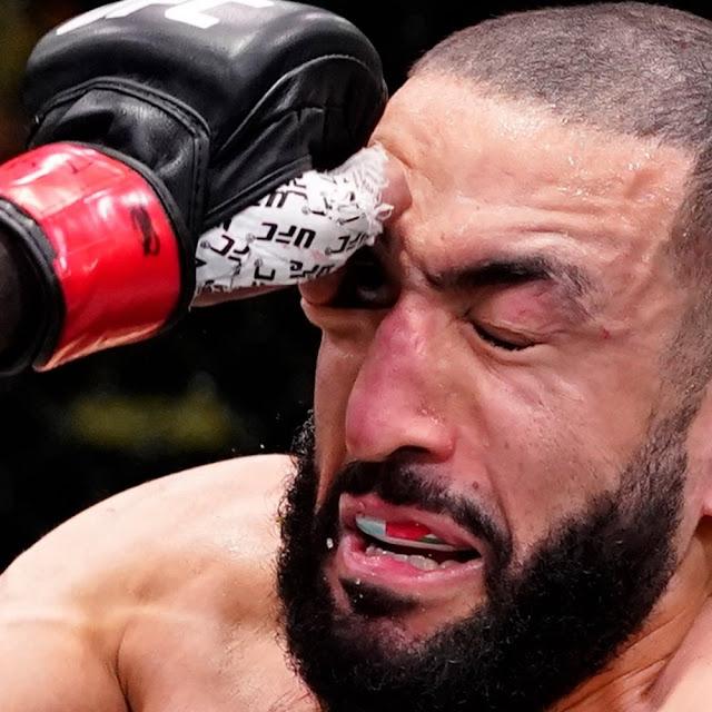UFC Foto: Getty Images