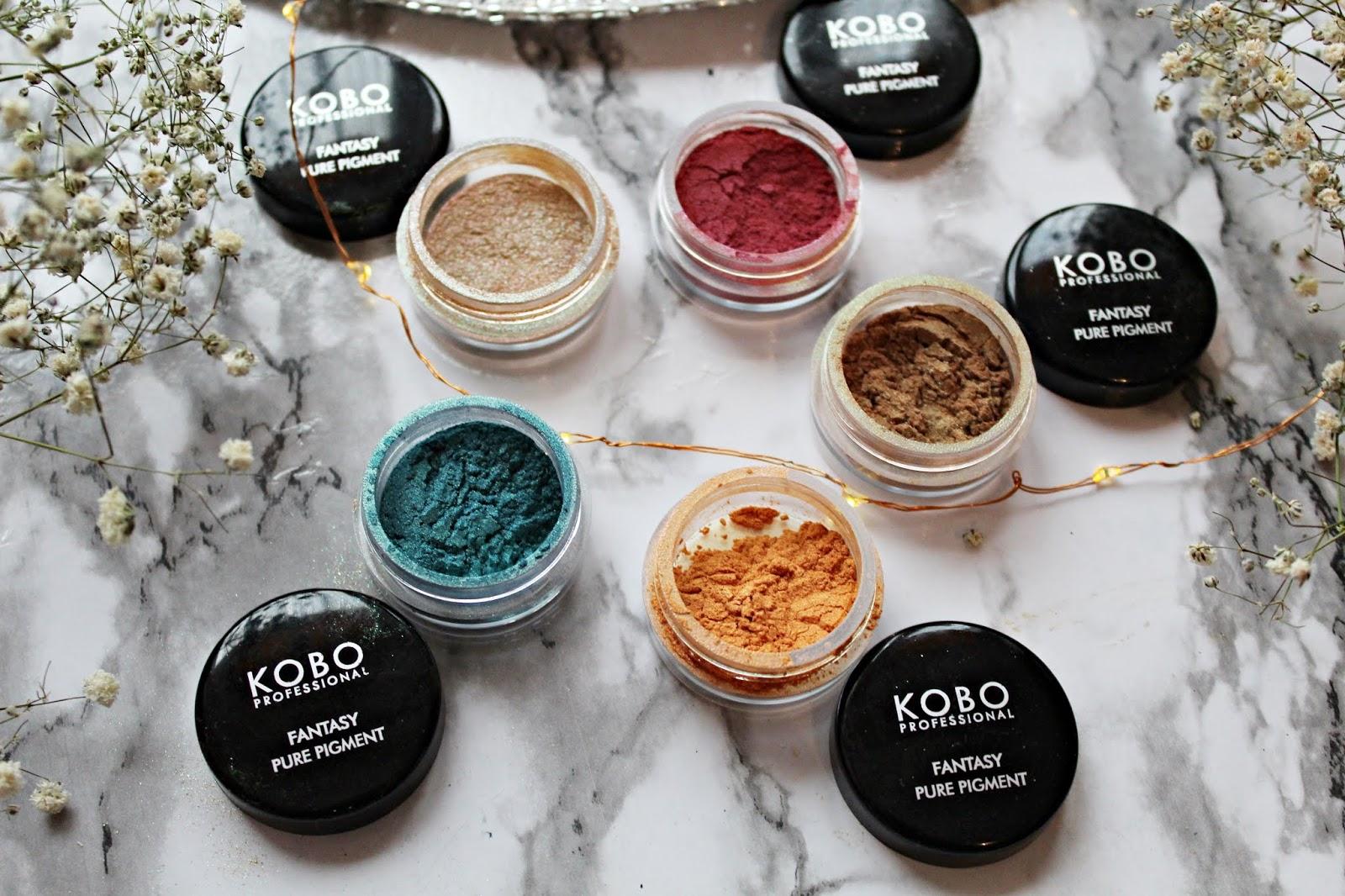 Kobo Professional Fantasy Pure Pigment