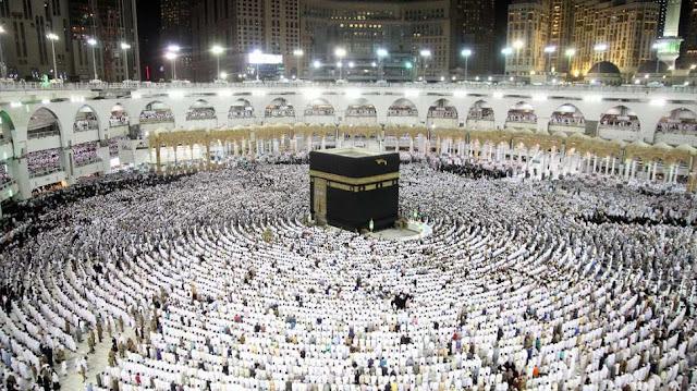 Umat Islam Dilarang Tunai Umrah Kerana COVID-19