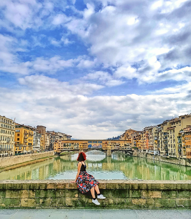 travel tips for florence, italy