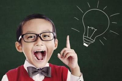 Guru Harus Buat Anak Miliki Kemerdekaan Berpikir Guru Harus Buat Anak Miliki Kemerdekaan Berpikir