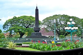 Mengintip Serunya Berlibur di Malang