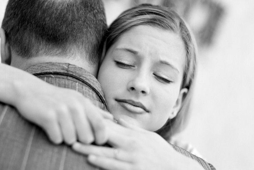 Como Perdoar Seu Cônjuge Por Erros Passados