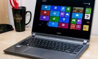 Acer Aspier M5-481PT