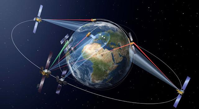 Программа глобального мониторинга окружающей среды и безопасности Copernicus приросла спутниковой системой Sentinel
