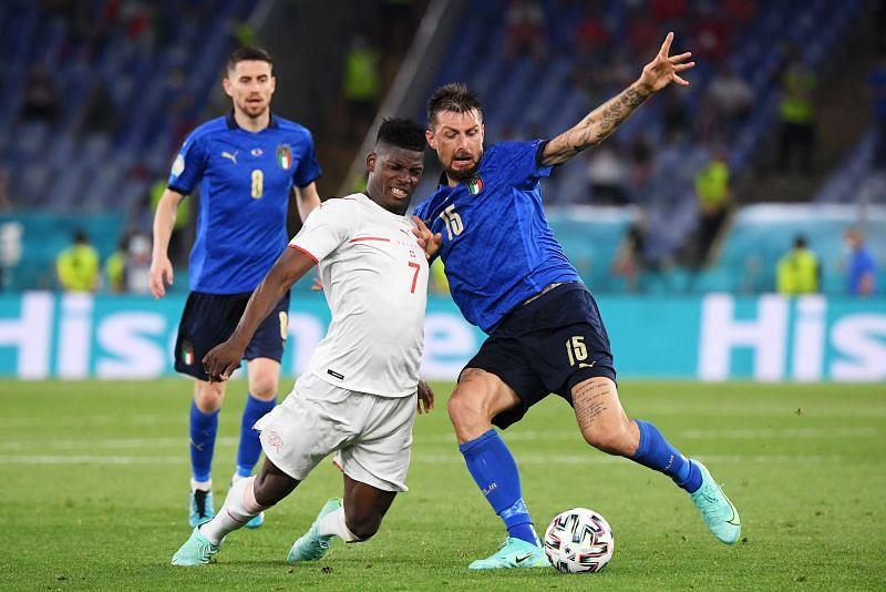 موعد مباراة ايطاليا وويلز اليوم