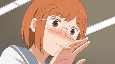 Chio-chan no Tsuugakuro Episode 7 Subtitle Indonesia