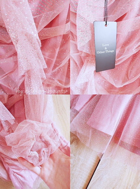 Femme Luxe Pink Sparkly Glitter Bardot Ruched Mini Dress