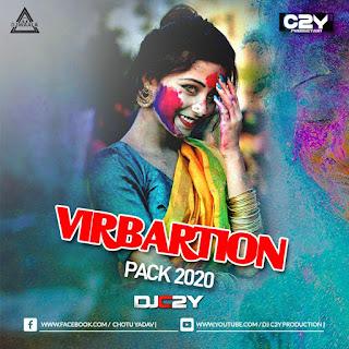 VIBRATION PACK 2020 - HOLI SPECIAL - DJ C2Y