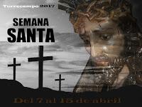 Semana Santa de Torrecampo 2017