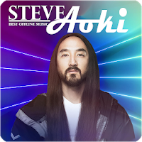Steve Aoki - Best Offline Music Apk free Download for Android
