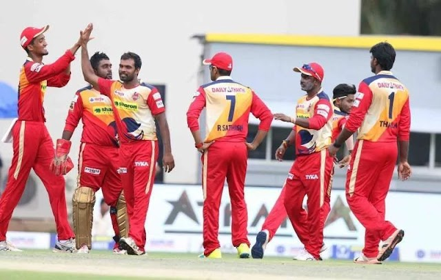 CHE vs RUB TNPL 2019 6th match Prediction | CHE vs RUB Match Preview | TNPL 2019