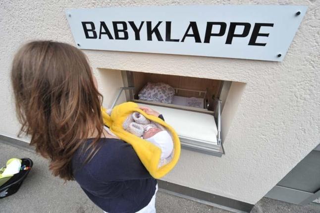 """La première """"boite à bébé"""" bruxelloise autorisée à Evere, après 3 ans de bataille judiciaire"""