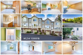 Woodinville Town Home