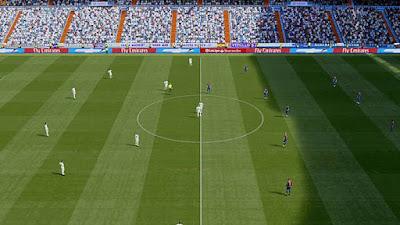 YRF Turf Pitch V11 AIO For Mjts Stadium