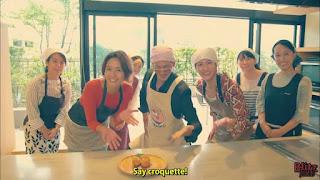 gokushufudo drama review ulasan