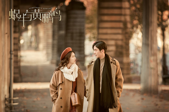 C-drama Ratings and Celeb Rankings (week starting Jun 15)