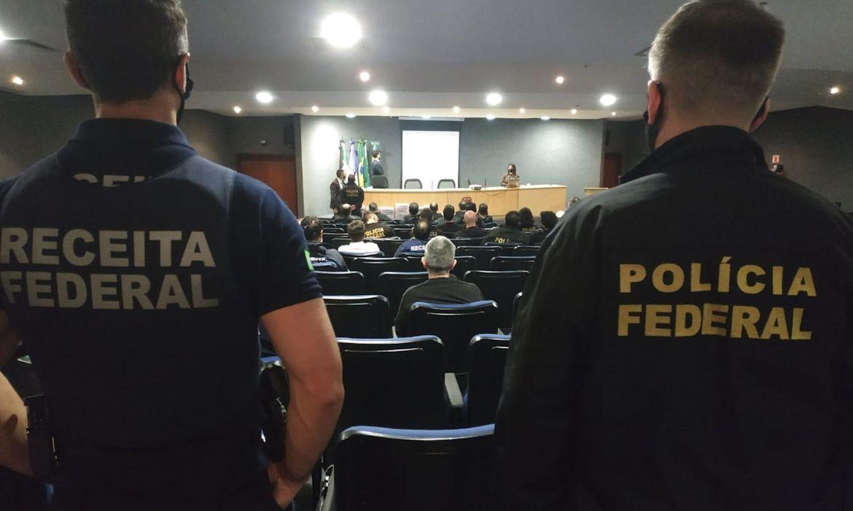 Narcotraficantes são alvos da maior operação da PF no ano; Pará na mira
