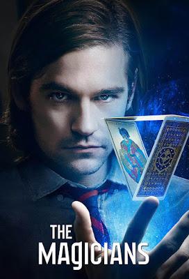 The Magicians débloquer à l'étranger VPN