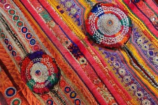 Colors and vibrant lifestyles of Gujarat