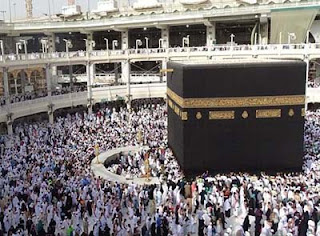 Kota mekkah