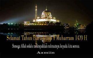 Selamat Tahun Baru Islam 2017