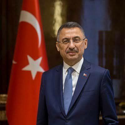 Türkiye Cumhuriyeti'nin ilk Cumhurbaşkanı Yardımcısı kimdir?