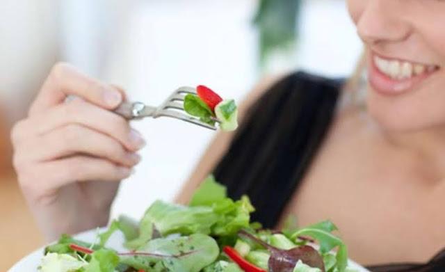 Manfaat Kuasa & Kesihatan Makanan Organik