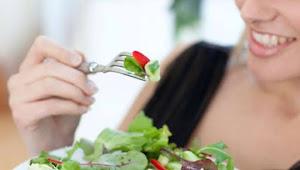 Manfaat Kuasa dan Kesihatan Makanan Organik