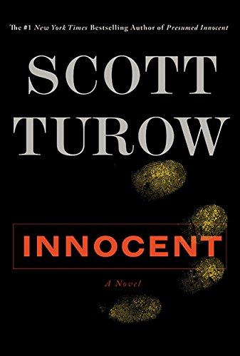 an analysis of presumed innocent by scott turow Limitations scott turow, author picador $13 (197p) isbn 978--312-42645-3 more by and about this author  presumed innocent mason is now an appellate judge, faced with the challenge of.
