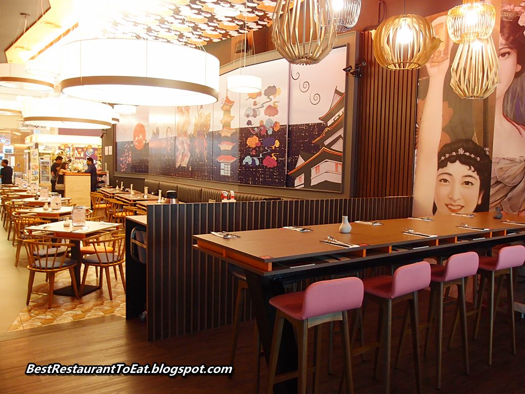 Best restaurant to eat malaysian food travel