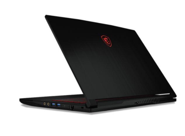 MSI GF63 Thin 9SCXR 837ID, Laptop Gaming Murah Cocok untuk eSports