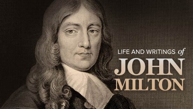 Summary and Analysis of John Milton On his blindness