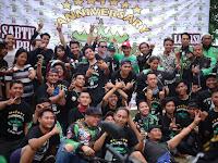 Gojek dan Grab BE Lampung 1St Anniversary