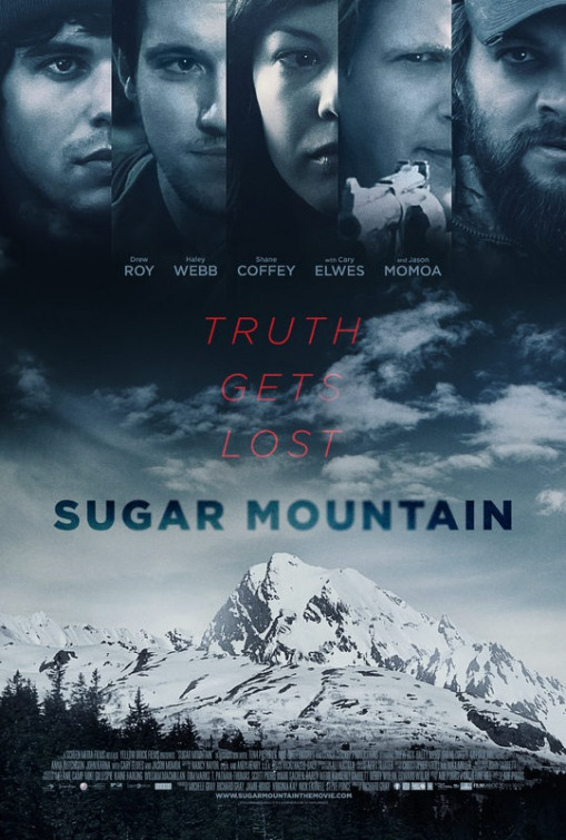 Sugar Mountain Legendado