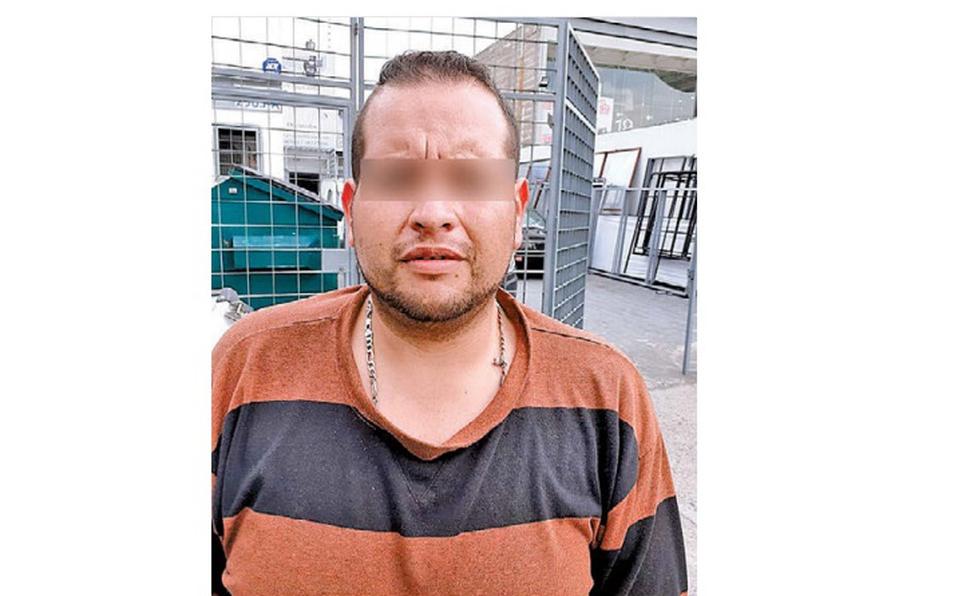 """Detienen a yerno de """"El Cholo"""" líder del cártel Nueva Plaza en Zapopan y ex lugarteniente de """"El Mencho""""; tenía medio kilo de cristal"""