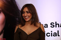 Neha Sharma Pos At Mobile App Launch 9.jpg