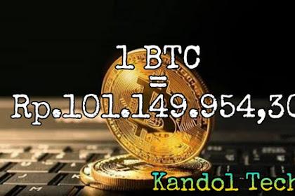 Kelebihan Bit Coin dengan mata uang lainnya