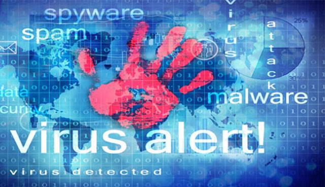 VPN Berisi Malware