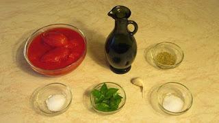Kako napraviti umak za pizzu / Homemade pizza sauce