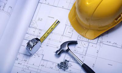 Prefeitura abre concurso para engenheiro civil com salário de R$ 4,7 mil