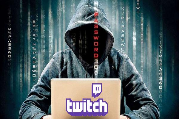 منصة Twitch تؤكد رسميا تعرض بياناتها للتسريب على الإنترنت