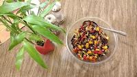 Black Beans Salad with Avocado and Mango (Paleo, Gluten-Free, Vegan).jpg