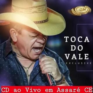 Download - Toca do Vale - Assaré - CE - Março - 2020