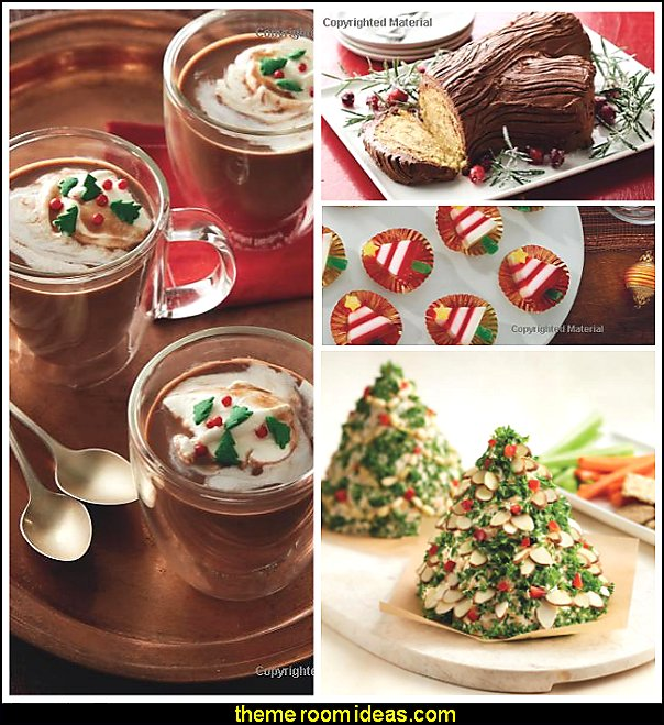 Betty Crocker Christmas Cookbook Easy Appetizers Festive Cocktails  Make-Ahead Brunches  Christmas Dinners Food Gifts christmas