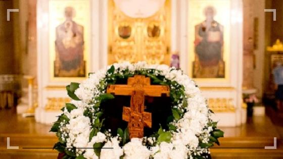 Воздвижение Креста Господня в 2019 году: дата, традиции и обычаи