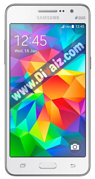 Flashing Samsung Galaxy Core Prime - www.divaizz.com