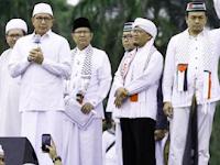 Jokowi tak Hadiri 'Aksi Bela Palestina', Pengamat: Takut Dianggap Dukung Kelompok Radikal